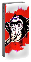 Monkey Business Portable Battery Charger