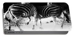 Monochrome Motion Portable Battery Charger