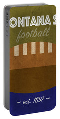 Montana State University Portable Battery Chargers