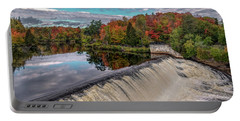 Montmorency Falls Portable Battery Charger