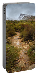 Moody Creekbed  Portable Battery Charger