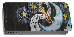 More Island Jazz Portable Battery Charger