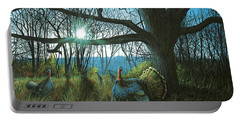 Morning Chat - Turkey Portable Battery Charger