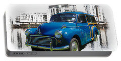 Morris Super Minor Portable Battery Charger