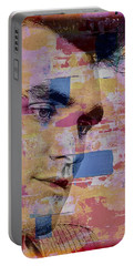 Morrissey Around Town Portable Battery Charger