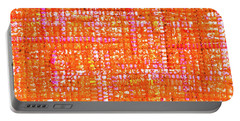 Mosaic Tapestry 3 Portable Battery Charger