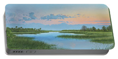 Mosquito Lagoon Portable Battery Charger