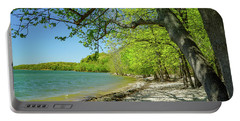Moss Creek Beach Portable Battery Charger