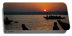 Mother Ganges Portable Battery Charger