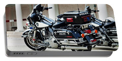 Motorcycle Cruiser Portable Battery Charger