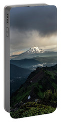 Mount Adams In Light Portable Battery Charger
