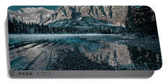 Mount Chephren Reflected Portable Battery Charger