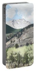 Mount Ypsilon Portable Battery Charger