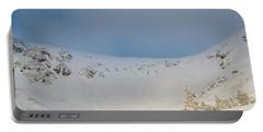 Mountain Light, Tuckerman Ravine Portable Battery Charger