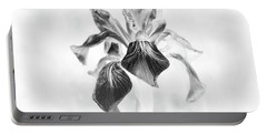 Mountain Lily Portable Battery Charger