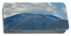 Mt Bogong Beauty The Clouds Portable Battery Charger