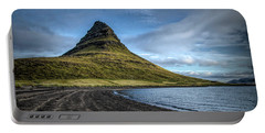 Mt Kirkjufell Portable Battery Charger
