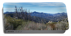 Mt. Wilson - View 1 Portable Battery Charger