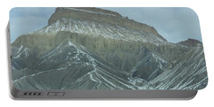 Multi-level Mountains Portable Battery Charger