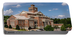 Municipal Building - North Augusta Sc Portable Battery Charger