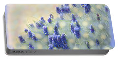 Muscari Morning Portable Battery Charger