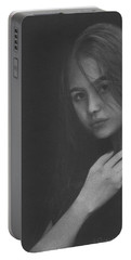 Muted Shadow No. 6 Portable Battery Charger