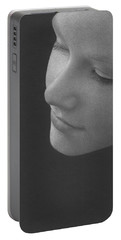 Muted Shadow No. 9 Portable Battery Charger