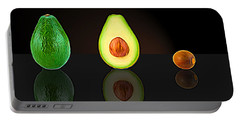 My Avocado Dream Portable Battery Charger
