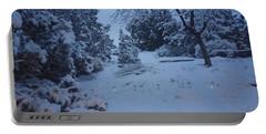 My Colorado Backyard Portable Battery Charger