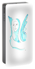 Naming Of Angels 2 Portable Battery Charger