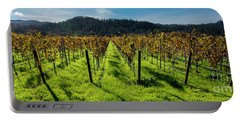 Napa Valley Beauty Portable Battery Charger