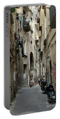 Naples Street Portable Battery Charger