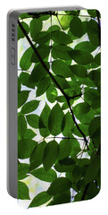 Natural Patterns I Portable Battery Charger
