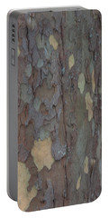 Natures Beautiful Patterns Portable Battery Charger