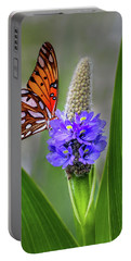 Nature's Beauty Portable Battery Charger