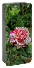 Neil Diamond Rose Portable Battery Charger