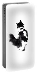 Neko Cat Portable Battery Charger