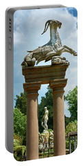 Neptune And Capricorn Portable Battery Charger