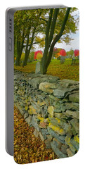 New England Stone Wall 2 Portable Battery Charger
