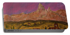 New Mexico True Portable Battery Charger