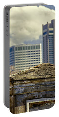 New Orleans Heritage Portable Battery Charger