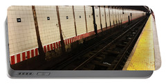 New York City Subway Line Portable Battery Charger