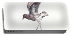 New Zealand Storm Petrel Portable Battery Charger
