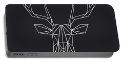 Night Deer Portable Battery Charger