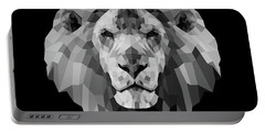 Night Lion Portable Battery Charger