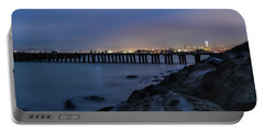 Night Pier- Portable Battery Charger