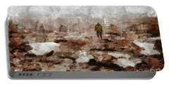 No Mans Land, Wwi Portable Battery Charger