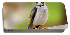 Noisy Miner Portable Battery Charger