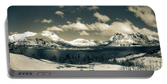 Nordland Portable Battery Charger