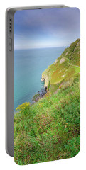 North Devon Views Portable Battery Charger